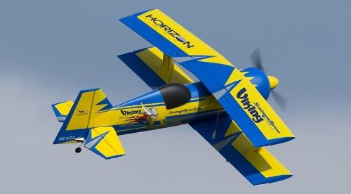 Horizon E-Flite Viking Model
