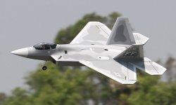 Lanxiang F-22 RTF