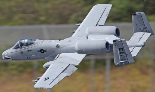 Lanxiang A-10 RTF