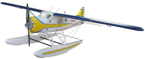 Dynam BEAVER DHC-2 RTF