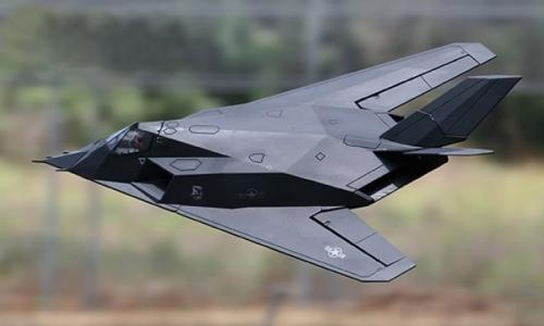 Lanxiang F-117 RTF