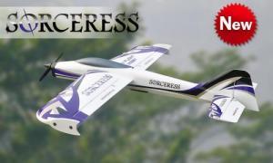 Lanxiang SORCERESS 1400 RTF
