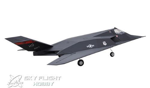 Lanxiang F-117 MINI RTF