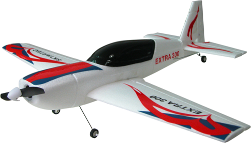 Skyartec MINI EXTRA300 RTF