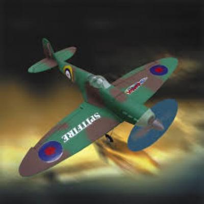 Supermarine spitfire RTF
