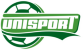 Unisportstore.no logo