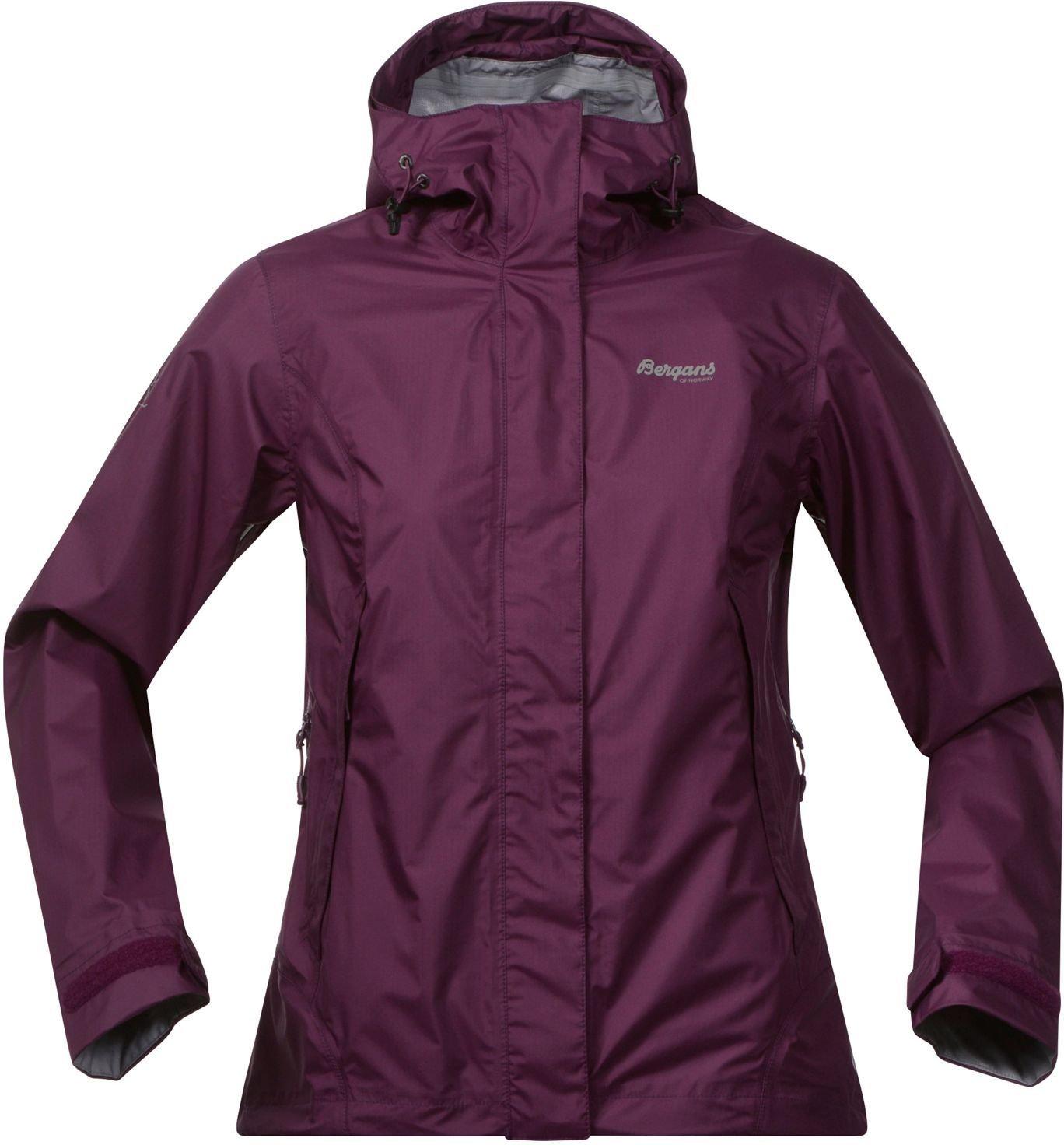 Bergans jakker var dame jakker, sammenlign priser og kjøp på