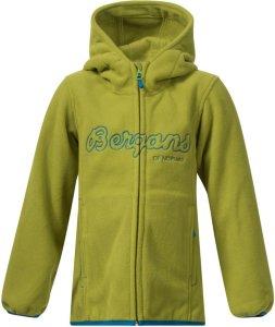 d19612840 Best pris på Bergans Bryggen Fleecejakke (Barn) - Se priser før kjøp