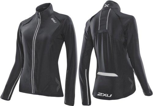 2XU Intensity Run Jacket (Dame)