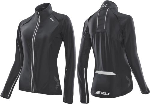 2XU Intensity Run Jacket (Dame)