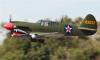 Lanxiang P-40 WARHAWK RTF