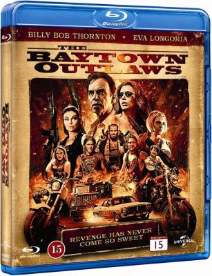 Baytown Outlaws