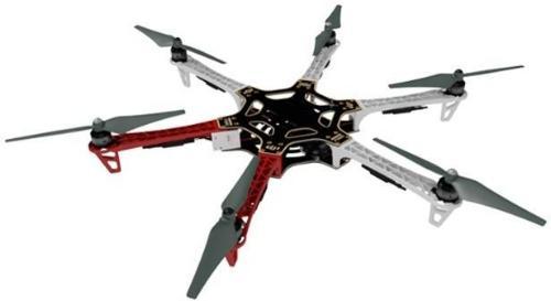 DJI Flame Wheel F550