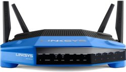 Linksys WRT1900ACS Ultra