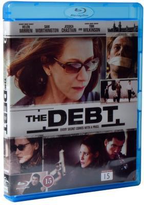 The Debt (Blu-ray)