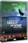 Under the Dome: sesong 3