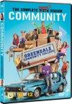 Community: sesong 6