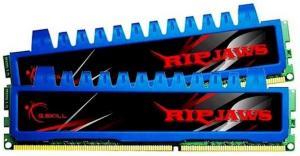 G.Skill Ripjaws DDR3-2000 C9 DC 4GB