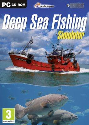 Deep Sea Fishing Simulator til PC