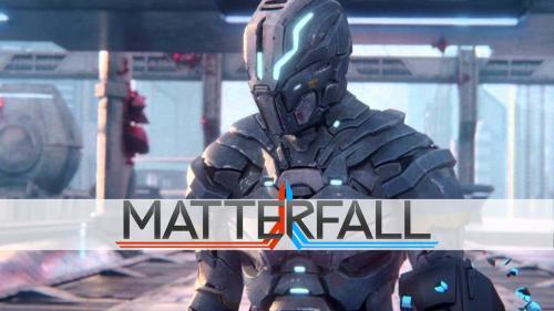 Matterfall til Playstation 4