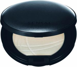 Sensai Silky Highlighting Powder