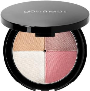 GloMinerals gloShimmer Brick Highlight Powder