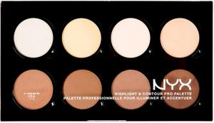 NYX Highlight & Contour