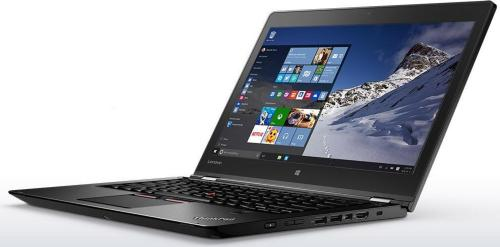 Lenovo ThinkPad Yoga P40 (20GQ000JMN)