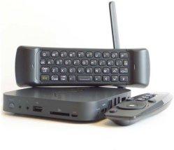 MiniX Neo U1 med A2