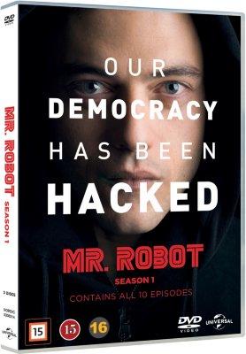 Mr. Robot - Sesong 1