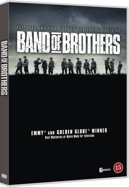 Krigens Brorskap - Band of Brothers