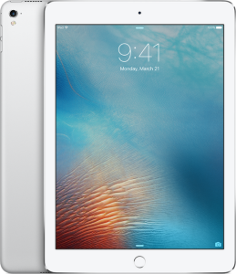 "Apple iPad Pro 9.7"" 32GB 4G"