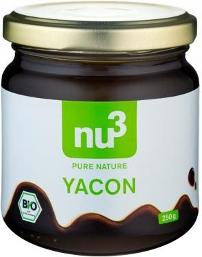 nu3 Yaconsirup