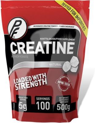 Proteinfabrikken Kreatin 500g