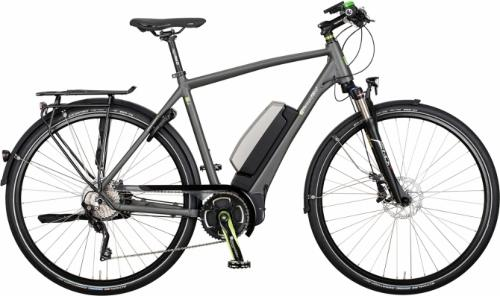 e-bike manufaktur 11LF 2016 Herre