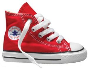 Converse All Star Hi (Barn)