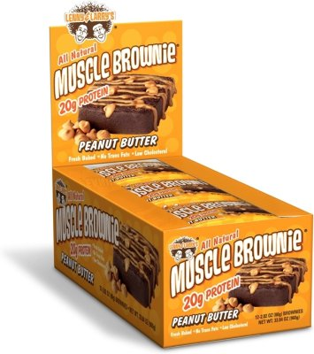 Lenny & Larry´s Muscle Brownie