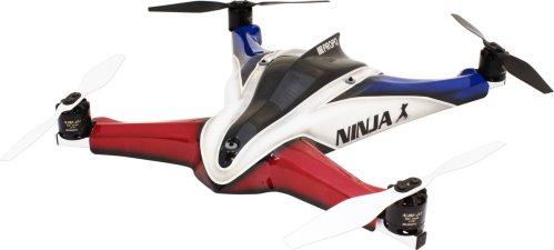 JR Ninja 400MR 3D Quad Combo