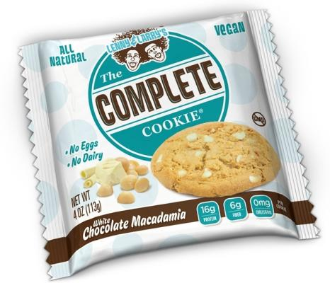Lenny & Larry´s Complete Cookies