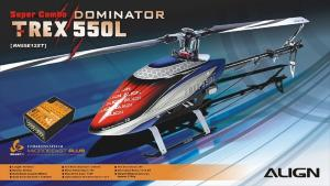 Align T-Rex 550L Dominator