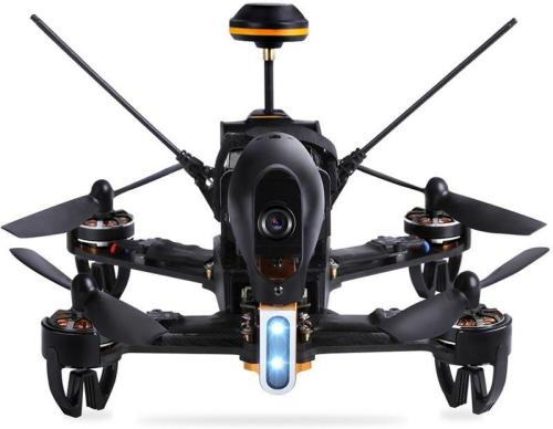 Walkera F210 FPV RACING QUAD 2.4GHz