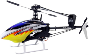 KDS Innova 450QS RTF