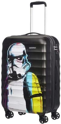 American Tourister Star Wars Spinner Trillekoffert