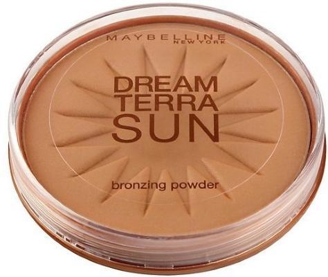 Maybelline Terra Sun Bronzing Powder