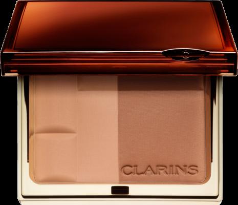 Clarins Bronzing Duo