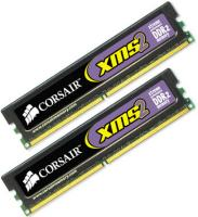 Corsair XMS2 DDR2 800MHz 2GB CL16 (2x1GB)