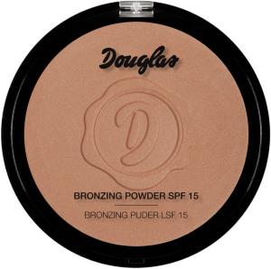 Douglas Make-Up Bronze Powder SPF 15
