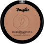 Douglas Make-Up Bronze Powder SPF 15