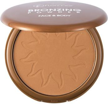 Flormar Bronzing Powder for Face & Body