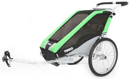 Thule Chariot Cheetah 1